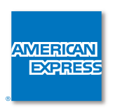 AMERICAN EXPRESSのロゴ