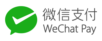 WeChat Payのロゴ
