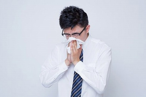 鼻が臭い:医師が考える原因と受診の目安 ...